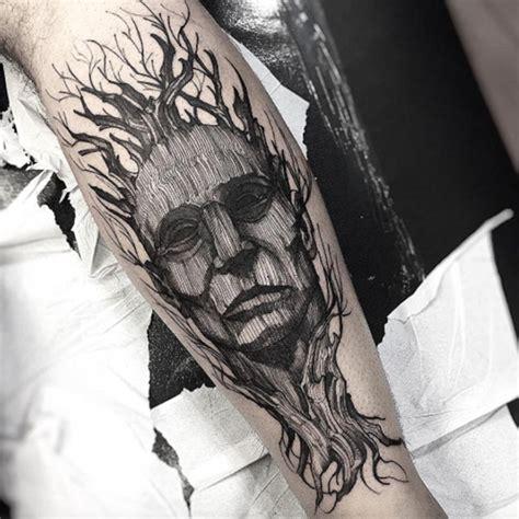 Inspiring Nature Inspired Tattoo Designs For Lover