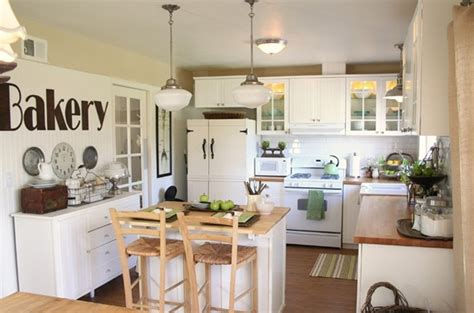 simple small kitchen island simple small