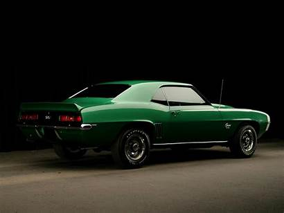 Muscle American Wallpapers Cars Desktop Quotes Background