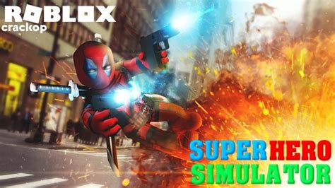alpha super hero simulator  roblox