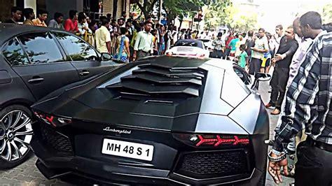 lamborghini mumbai brunch  drive youtube