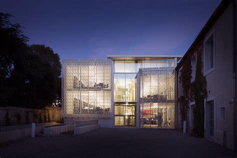 Agence A+ Architecture  Marie Caroline Lucat