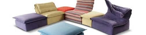 canapé modulables nos canapés modulables meubles brifeille