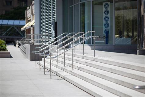 Stainless Steel Balcony Railing Designs