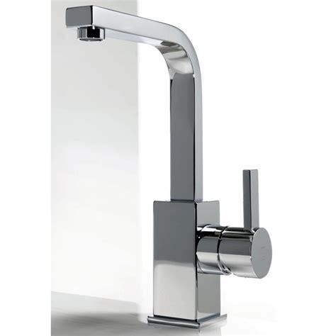 robinet de cuisine design robinet cuisine 1201400 mitigeur monotrou à poser bec