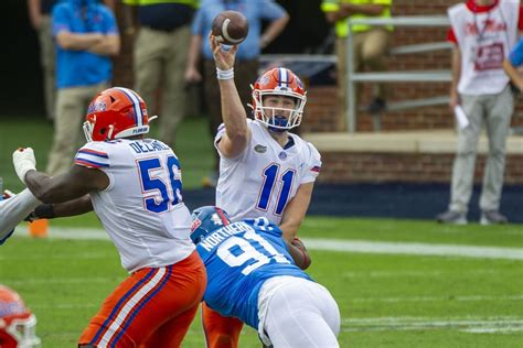 Winners, losers from Florida Gators' explosive victory ...