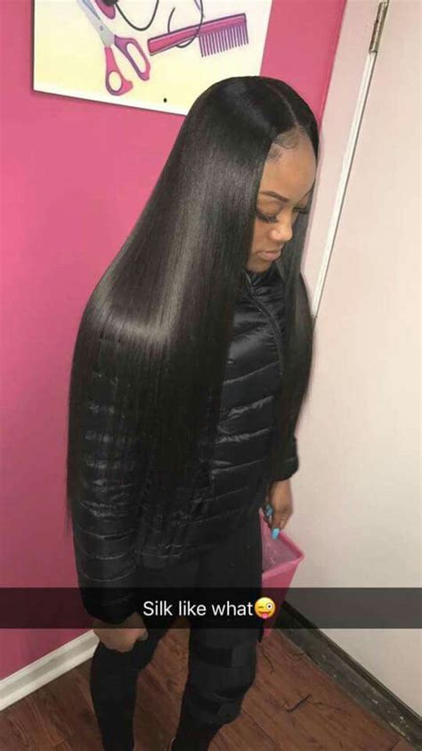 18 Inch Sew In Hairstyles by 2239 Best Images About Sew In Hairstyles Black