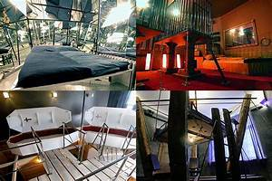Propeller Island City Lodge : 20 of the world s strangest hotel rooms pics matador network ~ Orissabook.com Haus und Dekorationen