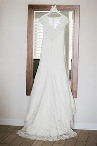 green white elegant pensacola wedding every last detail With wedding dresses pensacola