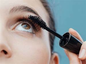 Mascara Tricks And Tips To Make Your Eyelashes Longer And