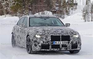 Thanks To Bmw U0026 39 S S58 Engine  The 2020 Bmw M3 Could Offer As