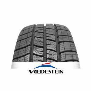 Pneus Vredestein 4 Saisons : pneu vredestein comtrac 2 all season pneu auto ~ Melissatoandfro.com Idées de Décoration