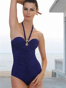 Prelude Swimwear Beloved One Piece Bathing Suit Designer ...