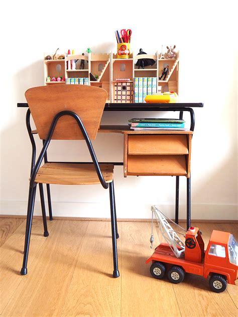 le bureau vintage le petit bureau vintage les moustachoux