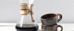 A Guide To Manual Coffee Brewing