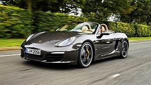 Porsche Boxter S : road test porsche boxster 3 4 s 2dr 2006 2009 top gear ~ Medecine-chirurgie-esthetiques.com Avis de Voitures