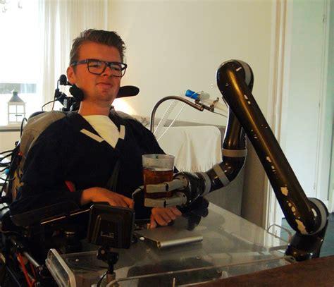 Jaco Robotic Arm – Partners In Medicine