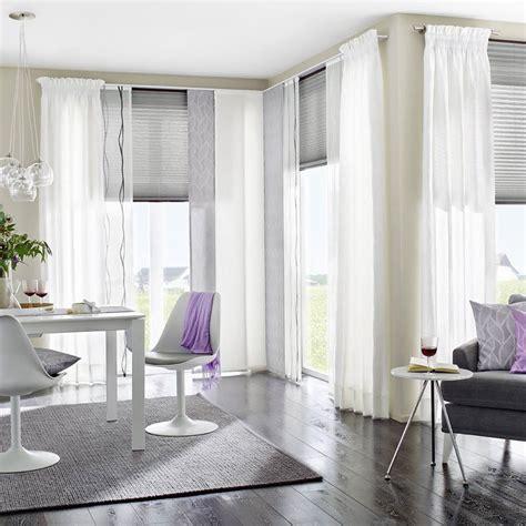 Fenster Mit Gardinen by Gardinen Mit Pfiff E K Home