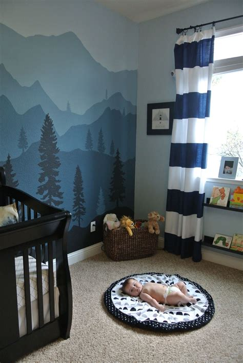 Child S Room Wall Nz by Maddox S Mountain Nursery Nursery Room Related
