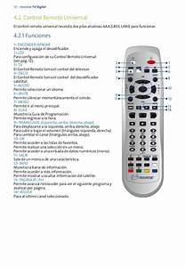 4 Control Universal