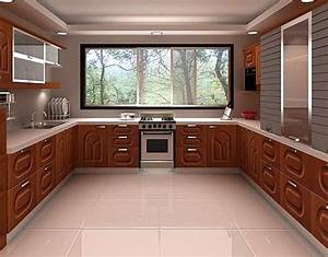 6 Nice Pictures U Shaped Kitchen Island With Plans