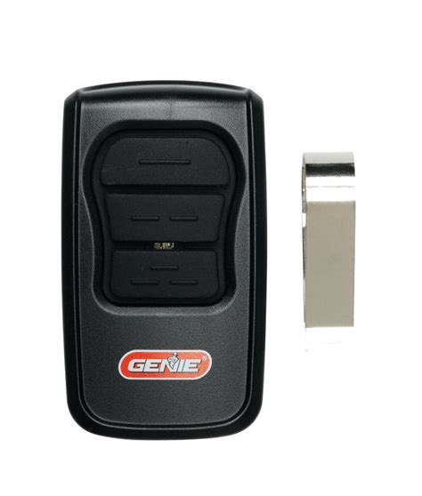 how to reset garage door opener how to change the battery in a garage door opener remote