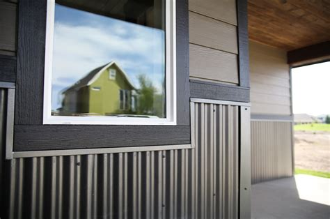 decor corrugated metal home depot   home