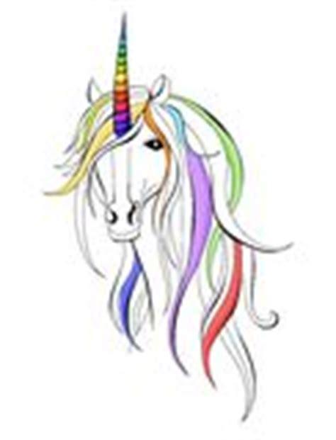 unicorno reale fotografia stock immagine 45818046