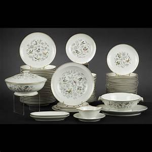 Service De Table Porcelaine : l bernadaud cie limoges service de table en porcelaine oiseaux des iles 2012030261 ~ Teatrodelosmanantiales.com Idées de Décoration