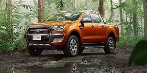 Equipement Ford Ranger : ford s ranger to sell in china from 2018 ~ Melissatoandfro.com Idées de Décoration