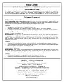 objective practitioner resume objectives for practitioner resume exle resumes design