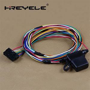 Medical Equipment Custom Cable Assembly Wiring Harness