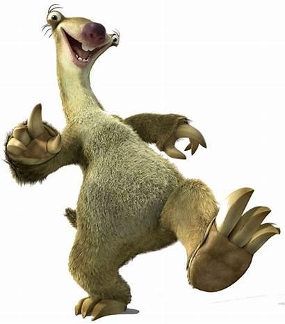Sid Zootopia Movie Sloth Wiki Wildehopps Spoofs