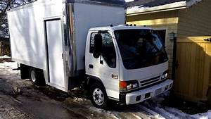 2003 Gmc W4500 Box Truck For Sale