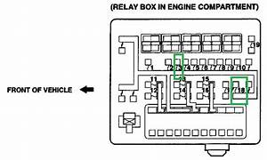 03 Mitsubishi Lancer Es Fuse Box Diagram