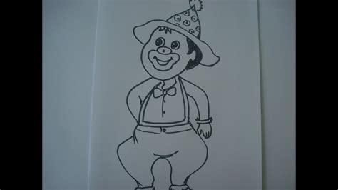 latest cartoon joker face joker drawing  kids
