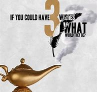 Image result for three wishes