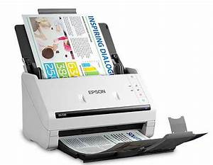 two new workgroup document scanners from epson start at With epson ds 530 document scanner