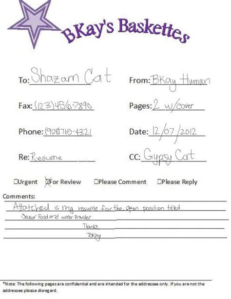 fill in fax cover letter how to fill out a fax cover sheet free printable letterhead