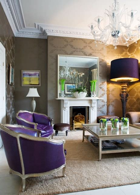 gorgeous living room design ideas  eclectic style