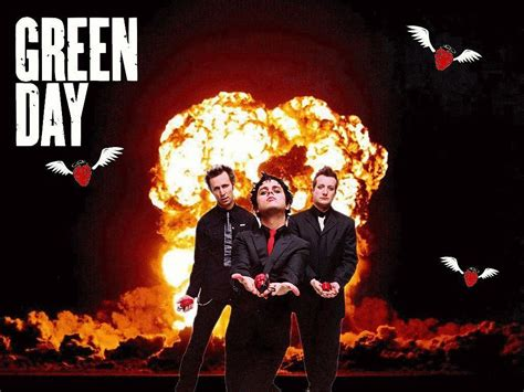 green day wallpapers wallpaper cave
