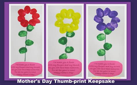 mothers day preschool www rainbowswithinreach blogspot com