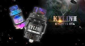 Matt Mcconnell Vandy Vape Kylin 2 Rta Review Jaw Dropping