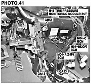 I Need The Wiring Diagram   Location Of The Bcm Module For A Hyundai Elantra