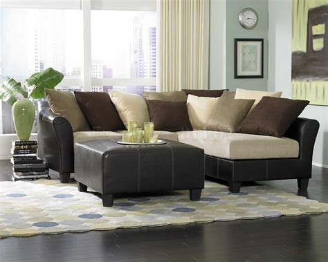 20 Photos Small Scale Sectionals Sofa Ideas