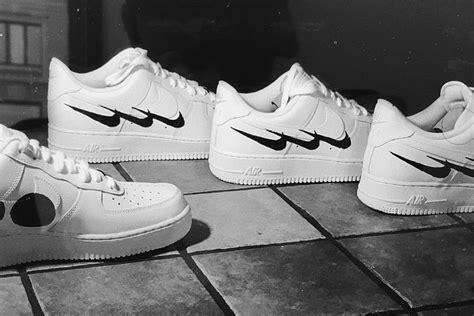 Sepatu Nike Air Force 1 X Swedish House Mafia, Keren! Sepatu Rajut Eliza Cara Main Roda Anak Dewasa Online Pusat Jogja Winn Bahan Running Nike Model Terbaru Putih