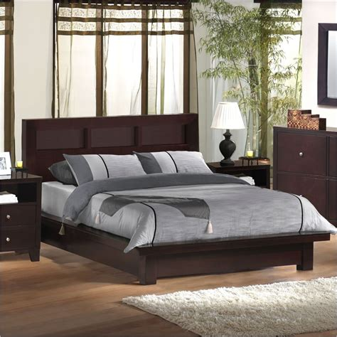 king size platform beds offer homeblu