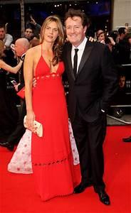 Piers Morgan's Wife Pregnant | Celeb Baby Laundry
