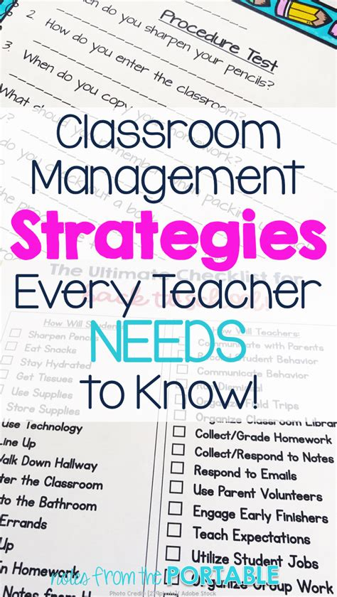 classroom management tips   amazing school year