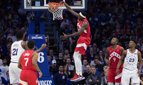 76ers vs Raptors Live Stream: TV Channel, How to Watch